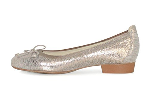 Bailarina de mujer - Maria Jaen modelo 2025N Beige