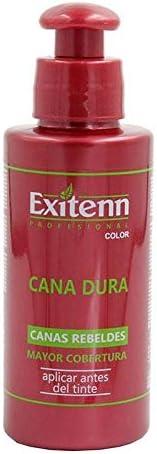 EXITENN CANAS REBELDES 100 ml: Amazon.es: Belleza