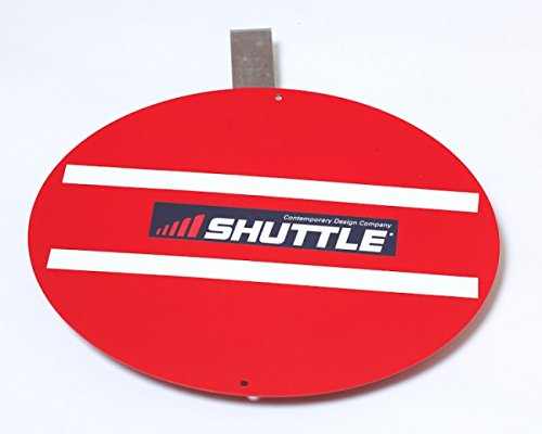 Shuttle Systems 2000-1 Accessory: Wobble Board and Adapter Set