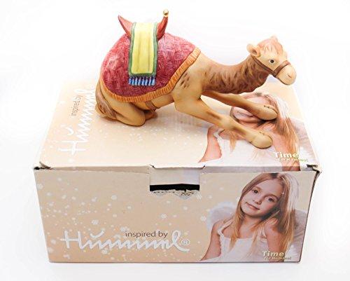 Hummel Nativity 236233 Large Camel Kneeling 8.25