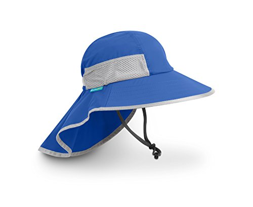 Sunday Afternoons Child Unisex Play Hat, Royal/Royal ()