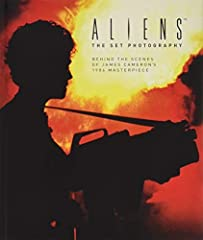 To celebrate the 30th anniversary of James Cameron's groundbreaking science fiction classic comes the first, official record of the shoot. Through candid, high-quality stills we see the cast and crew at work, in costume, rehearsing, in make-u...