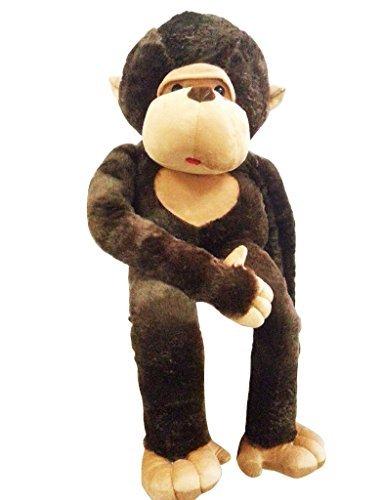 Amazon Com Remeehi Giant Monkey Stuffed Plush Toy Doll Perfect
