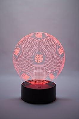 Oficial Balon del FC Barcelona Lámpara 2017-2018 pelota de Barça ...