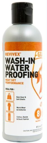 Gear Aid ReviveX Wash-In Waterproofing by Gear Aid