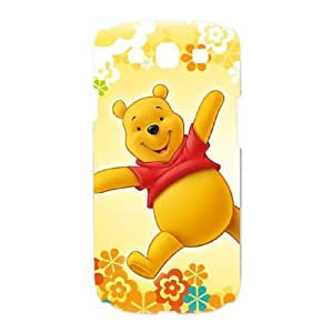 Unique Design Cases Zprzm Samsung Galaxy S3 I9300 Cell Phone Case The Many Adventures of Winnie the Pooh Printed Cover Protector