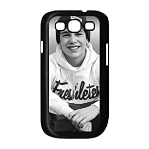 Popular Famous Singer Austin Mahone for SamSung Galaxy S3 I9300 Case