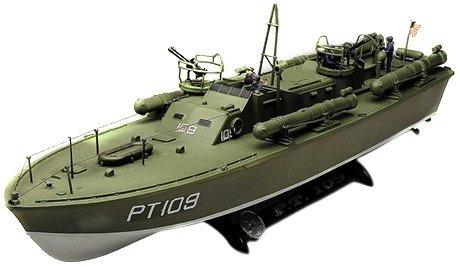 (Revell 1:72 PT-109 P T Boat )