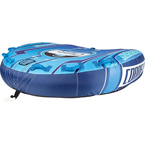Connelly Cruzer Soft Top Water Tube Comfort Top Towable Tube