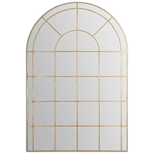 Uttermost Grantola Arched Mirror 12866 Mirror NEW by Home Buddy