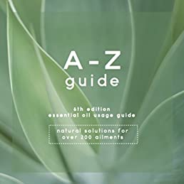 amazon com essential oil usage guide a z books rh amazon com doterra essential oil usage guide a-z pdf essential oil user guide a-z
