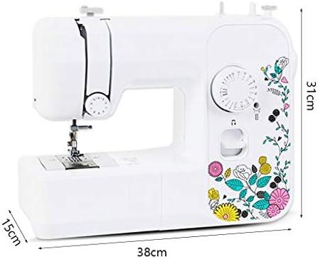 Máquinas de Coser Máquinas de coser Escritorio eléctrico ...