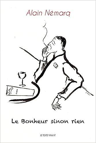 Téléchargement Le bonheur sinon rien pdf, epub ebook