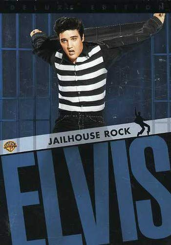 Jailhouse Rock (Deluxe Edition) (Jail Dvd)
