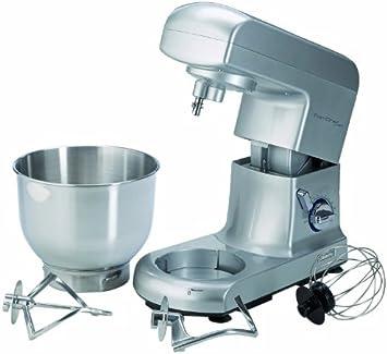 Ariete 1596 Top Chef Metal - Robot de cocina (550 W): Amazon.es: Hogar