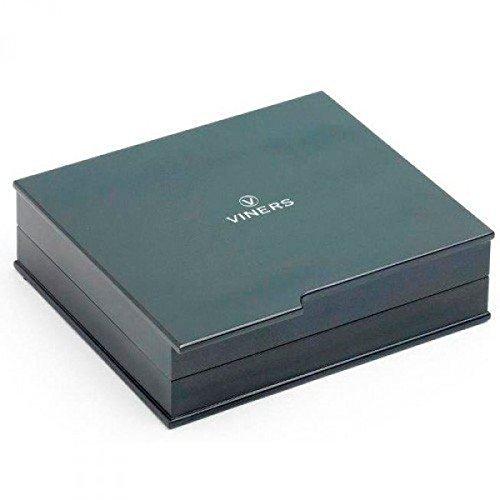 Viners Ashton Caja vacía para cubertería de 44/58 piezas: Amazon.es: Hogar