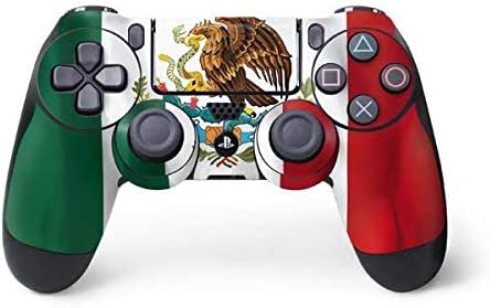 Amazon Com Skinit Decal Gaming Skin For Ps4 Controller