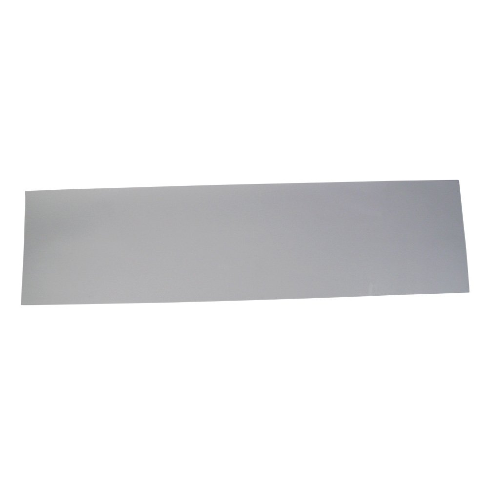 Skat Blast Extra-Large 12'' x 45'' Sandblasting Cabinet Acrylic Outer Lens Protector, Made in USA, 6101-07