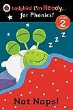 Ladybird I'm Ready for Phonics Nat Naps Level 2 (Ladybird I'm Ready ... for Phonics! Level 2)