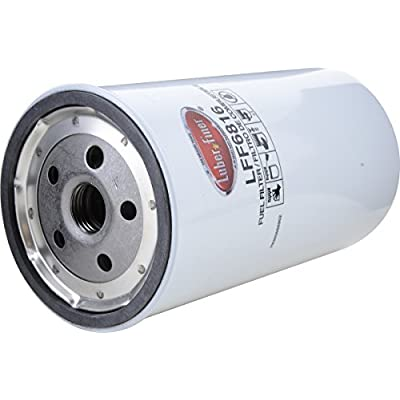 Luber-finer LFF6816 Heavy Duty Fuel Filter: Automotive