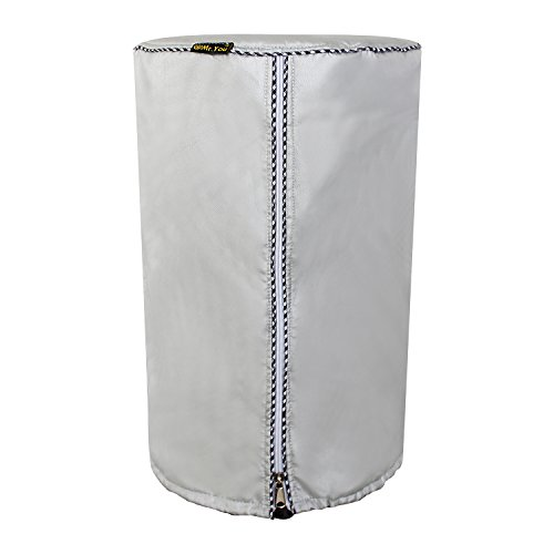 - Mr.You Tire Dust-proof Cover Protective Cover Spare Tire Storage Bag (Fits up to 32 inches Diameter Tires)