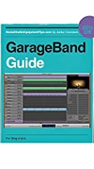 This book will teach any beginning musician or producer how they can record songs professionally with Garageband. This book will walk you step by step to record your first song. You will learn the basic of Garageband and how you can use it to...
