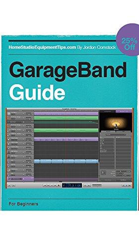 Garagband Guide 101