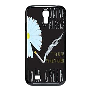 Samsung Galaxy S4 I9500 Phone Case Looking for Alaska CB84703
