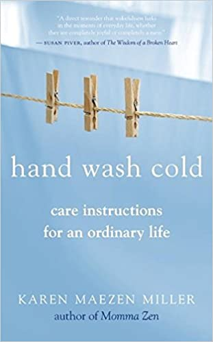 Amazon Hand Wash Cold Care Instructions For An Ordinary Life