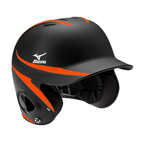Mizuno Mvp Batting Helmet - 9