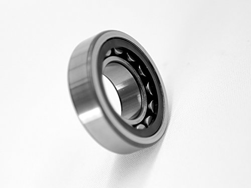 170mm ID Single Row C3 Clearance Straight Bore FAG N234E-M1-C3 Cylindrical Roller Bearing N234-E-M1-C3 52mm Width Schaeffler Technologies Co High Capacity Removable Outer Ring Metric 310mm OD