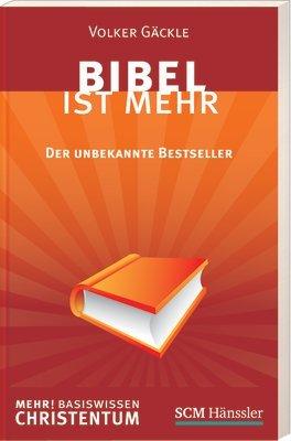 Bibel ist mehr von Alexander Rempel
