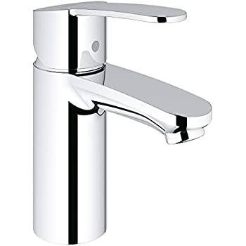 Hansgrohe 31080001 Metris 110 Single Hole Faucet Chrome