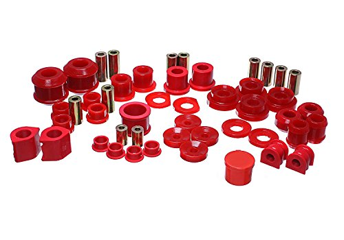 Energy Suspension 16.18114R MASTER BUSHING SET ()