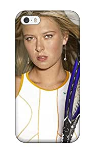 New Arrival Cover Case With Nice Design For Iphone 5/5s- Maria Sharapova Photos 5136289K57832121