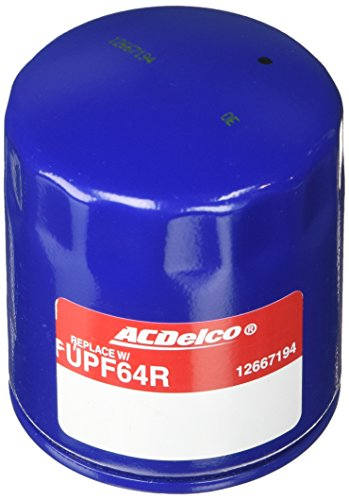 ACDelco UPF64R Specialty Engine Oil Filter