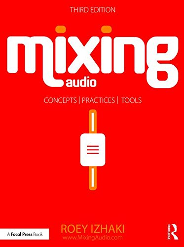 Top 5 recommendation mixing audio roey izhaki 2019