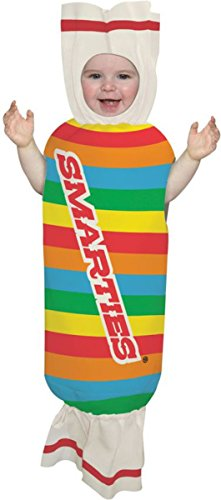 Smarty Pants Fancy Dress (Morris Costumes Smarties Bunting)
