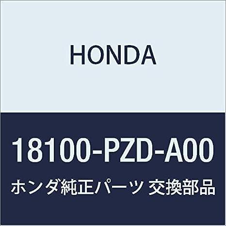 Genuine 18100PZDA00 Exhaust Manifold