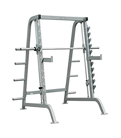 Athletic Connection Smith Machine