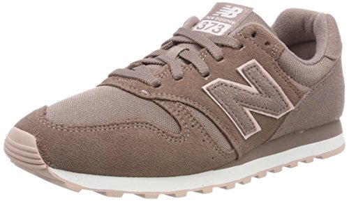 Para Shell New Rosa Balance Mujer Zapatillas conch latte Pps 373 rq1txqf8
