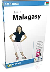 EuroTalk Interactive - Talk Now! Learn Malagasy