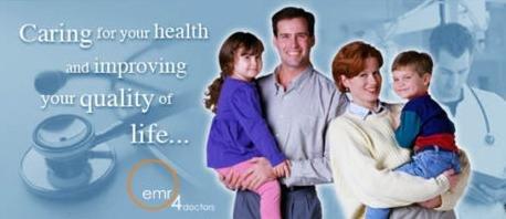 EMR4 Medical Billing Software