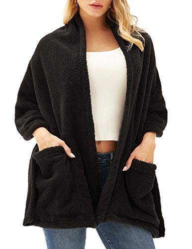 GRACE KARIN Women Fleece...