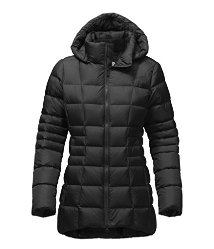 The North Face Women's Transit Jacket II - TNF Black - (North Face Womens Parka)