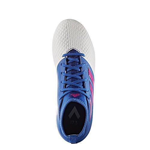 blanc rouge 17 Terrain Pour Chaussures Ferme 3 Ace Bleu De Football Enfant nbsp;pour nbsp;ba9232 Adidas 6qwFRTUS