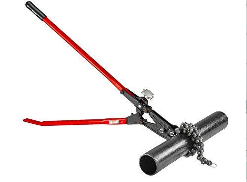 Ridgid 59698 286 Soil Pipe Cutter ()