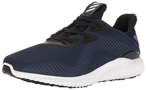 adidas Performance Men's Alphabounce 1 M Running Shoe, Collegiate Navy/White/Black, 7.5 M US by adidas