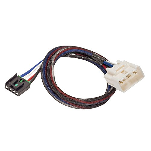 - Reese Towpower 8507800 Brake Control Wiring Harness for Toyota