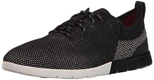 Ugg Hombres Feli Hyperweave Sneaker Black